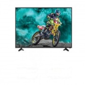 "Changhong Ruba UD49F6300L - 4K UHD LED TV with U-Max Sound Technology - 49"" - Black"