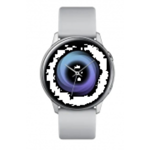 Samsung Galaxy Active Smart Watch 40mm- Silver SM-R500