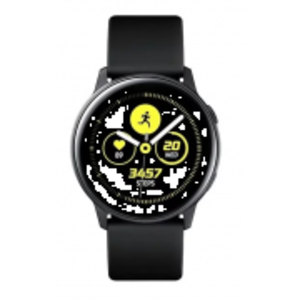 Samsung Galaxy Active Smart Watch 40mm-Black SM-R500