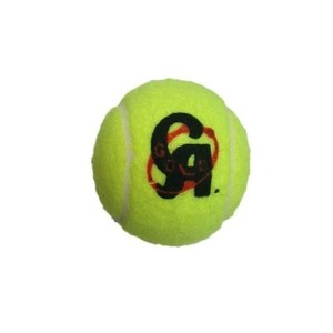 Tennis Ball-Pack of 6