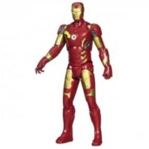 Avengers Age Of Ultron-Iron Man Action Figure