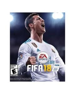 Electronic Arts FIFA 18 - Standard Edition - PC