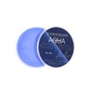Kryolan Aqua color Cake Liner  510  Blue