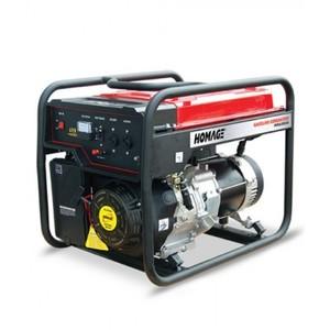 Homage Generator 2.5KVA HGR-2.53KV-D