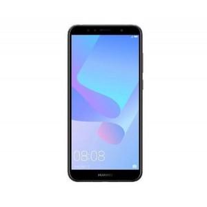 "Huawei Y6 Prime - 5.7"" Display - 3GB RAM + 32GB ROM - Black"