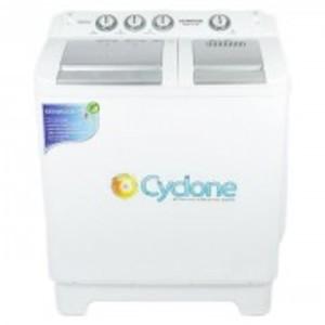 Kenwood KWM-1010 - Semi Automatic Washing Machine - White