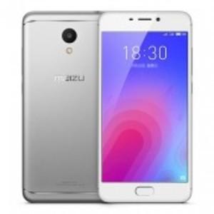 "Meizu M6 - 5.2"" IPS LCD - 3GB RAM + 32GB ROM - 13MP Camera - silver"