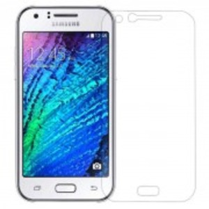 Tempered Glass Screen Protector for Samsung Galaxy J7-Clear