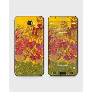 Samsung Galaxy J7 Prime Skin Wrap A DAY IN THE SUN-1wall65-1wall6-60