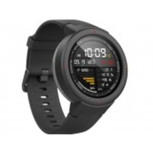 Amazfit Verge Smartwatch Global Version-Black