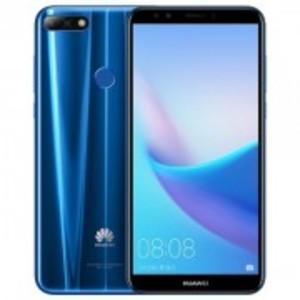 "Huawei Y7 Prime-2018-5.99""-3GB Ram-32GB Rom-Blue"