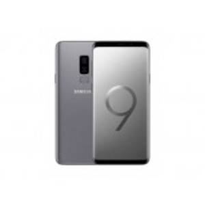 "Samsung Galaxy S9+ - 6.2"" HD+ - 6GB RAM - 128GB ROM-Titanium Grey"