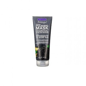 Freeman Freeman Facial Polishing Mask Charcoal & Black Sugar