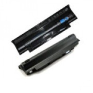 Vostro 3550, J4XDH-9 Cell Extended Laptop Battery-Black
