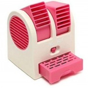 Mini Cooler USB Fan