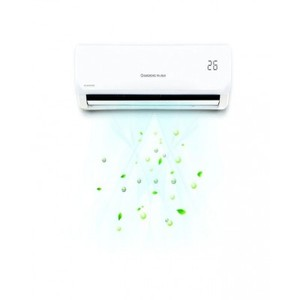 Inverter AC CSDH-12WA03G - Heat & Cool Inverter AC - 1.0 Ton - White