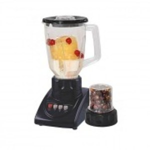 Cambridge Blender with Mill CA BL2046  - 250W - Black