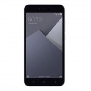 "Mi Redmi Note 5A - 5.5"" - 2GB RAM - 16GB ROM - Dual SIM - Dark Grey"