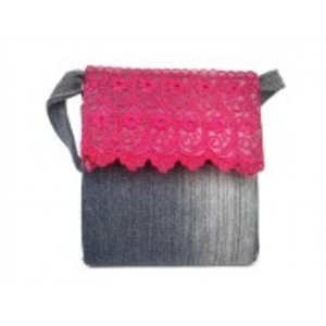 Handmade Ladies Handbag - The Red Hut