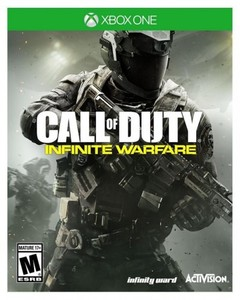 Activision Call of Duty: Infinite Warfare - Standard Edition - Xbox One