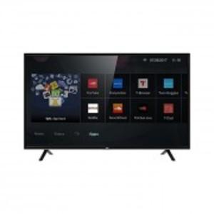 "S62 - Smart HD LED TV - 32"" - Black"