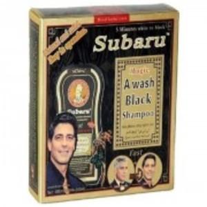 Dexou Subaru Black Hair Magic Shampoo