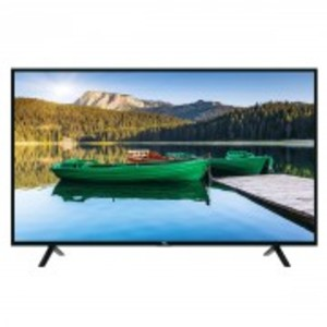 "40"" P62 - UHD LED TV"