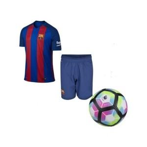 Pack of 3-Football Kit-Large