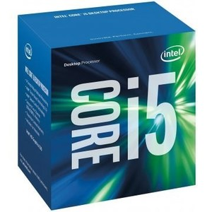 Intel® Core™ i5-6500 Processor  (6M Cache  up to 3.60 GHz)