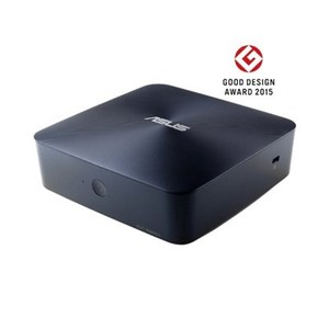 "ASUS VivoMini PC - UN65H-M030M - Coreâ""¢ i3-6100U"