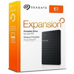 Seagate Expansion 1TB USB 3.0
