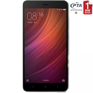 Xiaomi Redmi Note4 - 3GB - 32GB Dual SIM - Gold