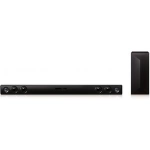 LG 2.1ch 300W Sound Bar LAS464B