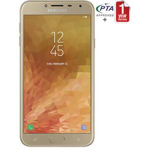 Samsung Galaxy J4 SM-J400FZKDPAK Gold