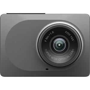 YI Technology Smart Dash Camera (Gray) YI89006