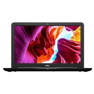 Dell Inspiron 15 - 5000 (5567) Glossy Black