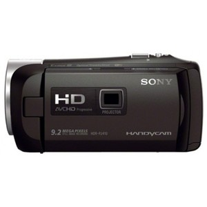 Sony HDR-PJ410 (Built In Projector)
