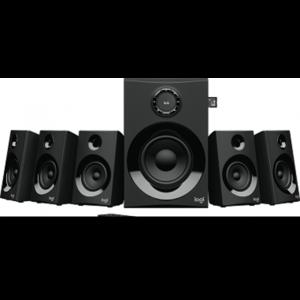 Logitech Z607 5.1 Surround Sound Speaker System