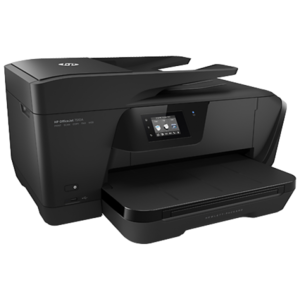 HP Officejet 7510 A3 size All-in-One Printer