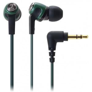 Audio Technica In-ear Headphones Ath-ck323m Gr