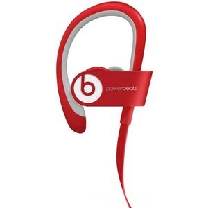 Beats Powerbeats 2 Wireless In-Ear Headphones Red