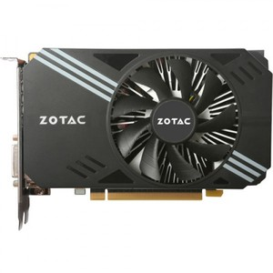 ZOTAC GeForce GTX 1060 Mini Graphics Card