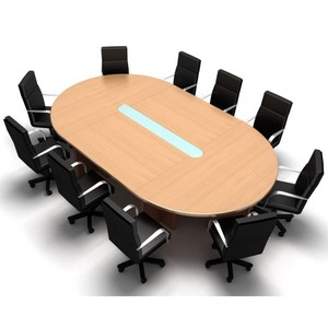 AM Conference Table C8765N0