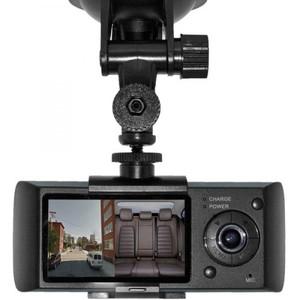 BrickHouse Security Dual View Car Camera System BR363CD114