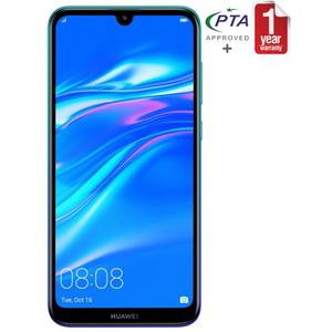 Huawei Y7 Prime 2019 3GB 64GB Blue