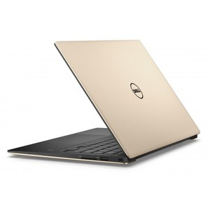 Dell XPS - 13 9370 Gold