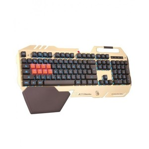 A4Tech Bloody B418 Gaming Light Strike Mechanical Keyboard