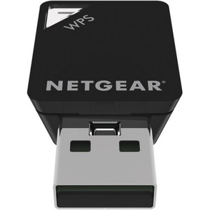 Netgear AC600 Dual Band Wi-Fi USB Mini Adapter
