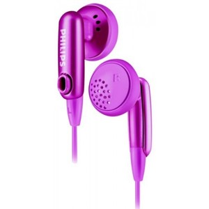 Philips In-Ear Headphones SHE2637