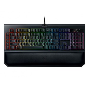 Razer BlackWidow Chroma V2 Mechanical Gaming keyboard (Yellow Switch)